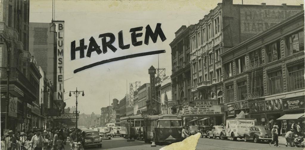 1940-1959 | #BlackNYers